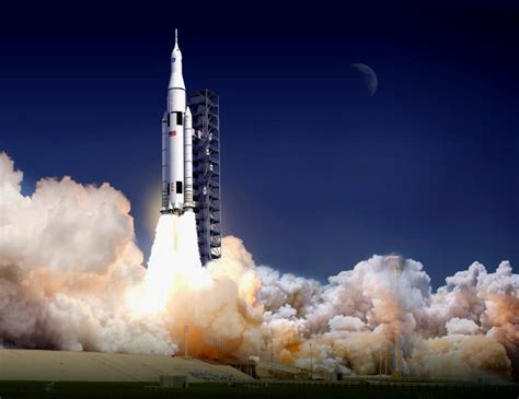 Boosters for NASA's Space Launch System pass Critical ...