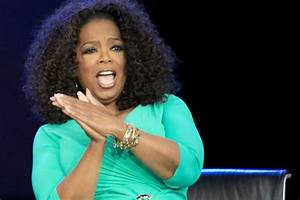 Oprah Cleaning House Before Big Birthday Bash Page Six