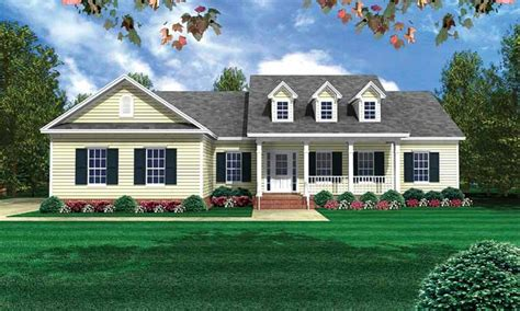 country style house plan  beds  baths  sqft plan   homeplanscom