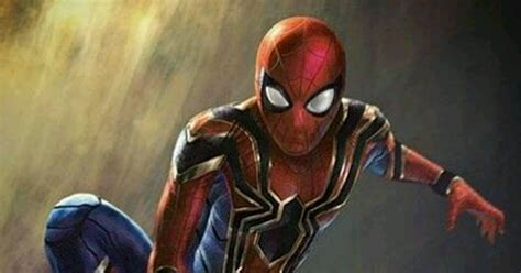 experi 234 ncia homem aranha de volta ao lar veja a primeira oficial do aranha de ferro