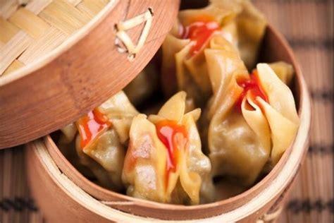 cuisine vapeur asiatique recettes asiatiques par l 39 atelier des chefs