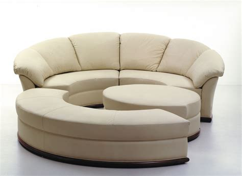 canapé arrondie canapé arrondi idées de décoration intérieure decor