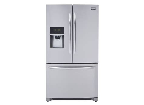 Frigidaire Gallery Fghb2866pf Refrigerator  Consumer Reports
