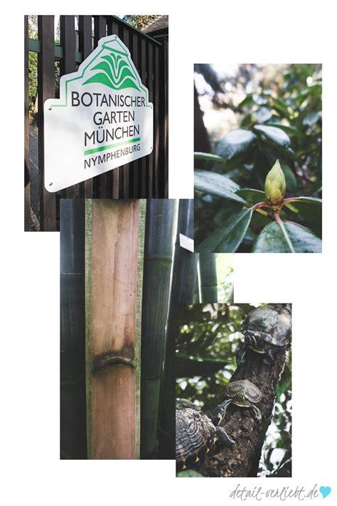 Botanischer Garten München Kinder by Botanischer Garten M 252 Nchen Mit Kindern Unterwegs