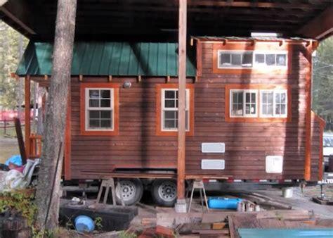 Meg And Joe's Tiny House Tour Would You Live Here?