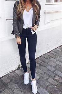 65 Cute Fall Outfits for School You NEED TO WEAR NOW - Damn You Look Good Daily