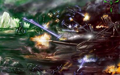 Tiberium Wars Command Conquer Forgotten Tiberian Wallpapers