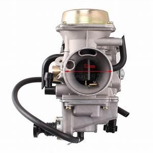 Carburetor Fits For Honda 450 Trx450es Fe Fm S Fourtrax
