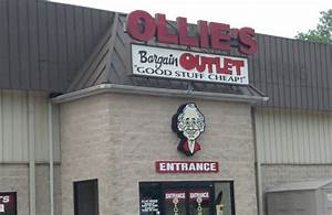 Ollie's Bargain Outlet - Discount Store - Harrisburg, PA ...