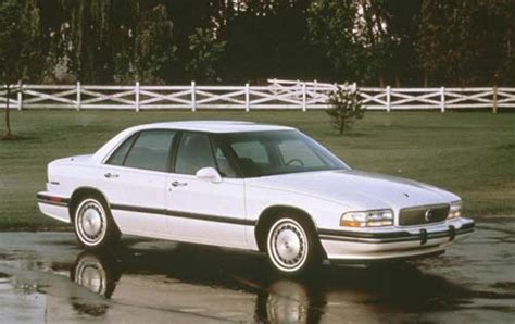 1995 buick lesabre information and photos zomb drive