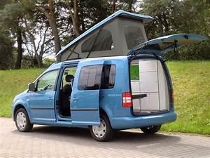 Vw Caddy Camper Kaufen : minicamper vw caddy camp maxi campingfahrzeuge aktuell ~ Kayakingforconservation.com Haus und Dekorationen