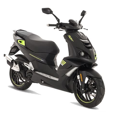 scooters mopeds speedfight   darksider cuptotal