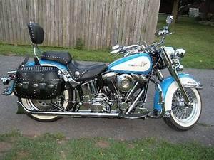 1990 Harley Davidson® FLSTC Heritage Softail® Classic