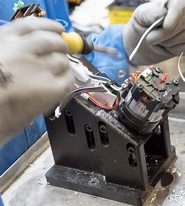 How Dewalt Brushless Drills Are Built In The Usa  And More