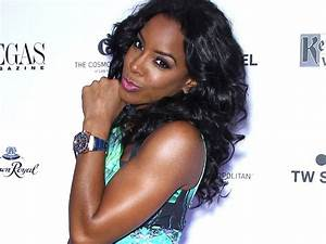 "Kelly Rowland Is Cool As ""Ice"" In Her New Single: Hear A ..."