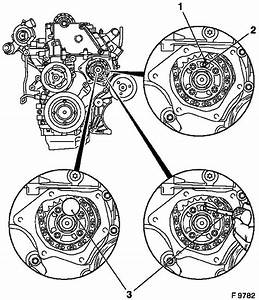 Vauxhall Workshop Manuals  U0026gt  Astra G  U0026gt  J Engine And Engine Aggregates  U0026gt  Diesel Engine  U0026gt  Timing