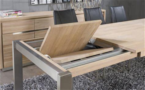pronto salzburg salontafel landelijke tafels uitschuifbaar hout eiken in rustiek