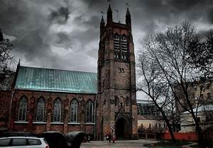 St. Andrew's Anglican Church   Expat   Moscow