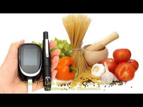 type  diabetes treatment youtube