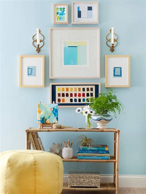 decorating with color better homes gardens