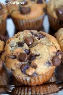 Starbucks Pumpkin Muffin Recipe by Banana Chocolate Chip Muffins Recipe Dishmaps