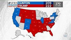 2016 Election Results: Florida, Washington Video - ABC News