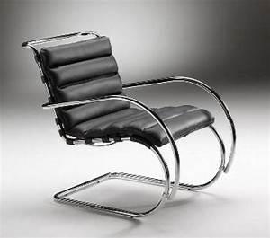 Mies Van Der Rohe Chair : ludwig mies van der rohe lounge chair ~ Watch28wear.com Haus und Dekorationen