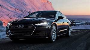 Audi A7 2018 : finally the new 2018 19 audi a7 340hp 500nm the ~ Melissatoandfro.com Idées de Décoration