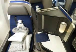 Polaris Seats United Airlines