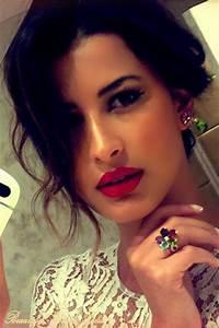 femme italienne beauté