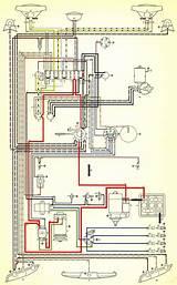 1964 Vw Wiper Motor Wiring Diagram