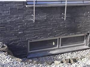 Verblender Kunststoff Außen : wandverblender anthrazit wandverblender aus stein ~ Michelbontemps.com Haus und Dekorationen