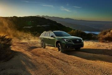 2020 Subaru Outback Unveiling by 2020 Holden Trax Previewed By Chevy Trailblazer