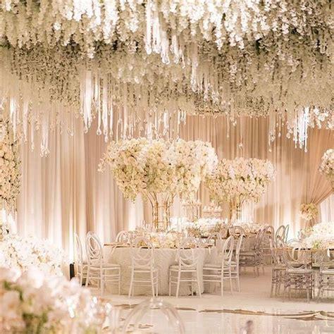 blown    magnificent floral   wedding