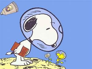24 best images about SNOOPY - ASTRONAUT on Pinterest | The ...
