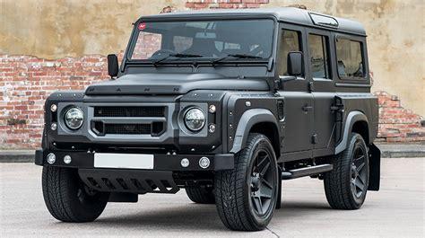 defender jeep 2016 the best land rover defender custom builds columnm