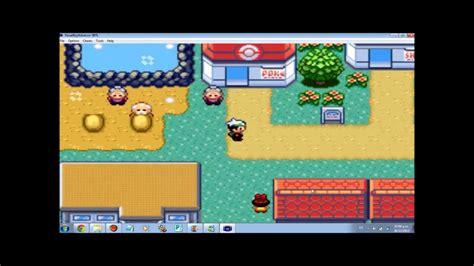 descargar gratuita de pokemon light platinum pc