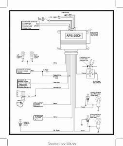Wr 9552  Code Alarm Wiring Diagram Free Diagram