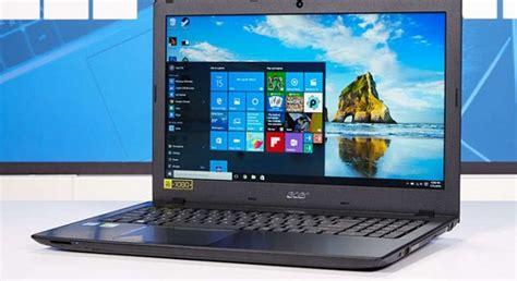 5 Harga Netbook Terbaru rekomendasi 5 laptop acer intel i5 terbaik terbaru