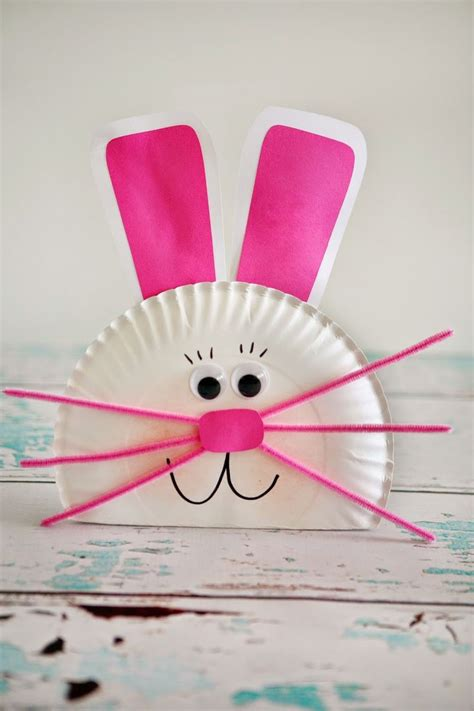 192 best images about preschool easter crafts on 969 | f30d4025698eccb757659f3a3114226c bunny crafts kids crafts