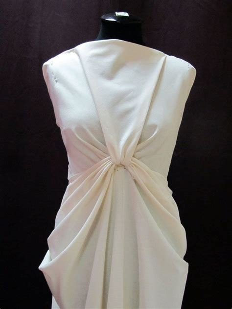 Draping Patterns - draping dress design search fashion fashion