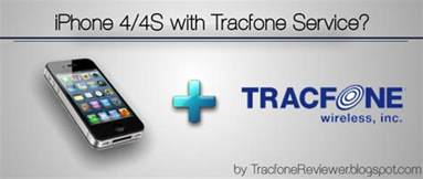 iphone tracfone tracfonereviewer tracfone iphone 4 and 4s use with