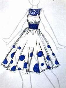 dress sketch by arnestalt on DeviantArt