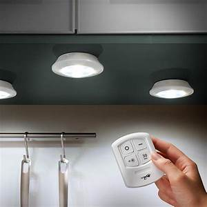 Led Licht Batterie : heitech led licht mit fernbedienung 3er set kaufen ~ Watch28wear.com Haus und Dekorationen
