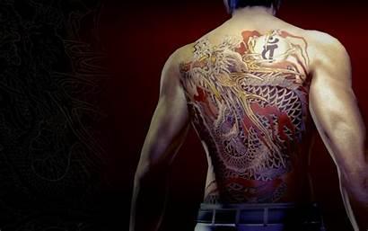 Yakuza Tattoos Meaning Tattoo Japan