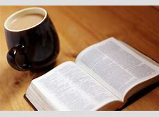 Coffee Shop Bible Studies Stirling, Scotland Meetup
