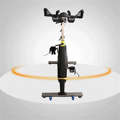 Spinning Bike Exercise Gym Commercial Flywheel Bicycle