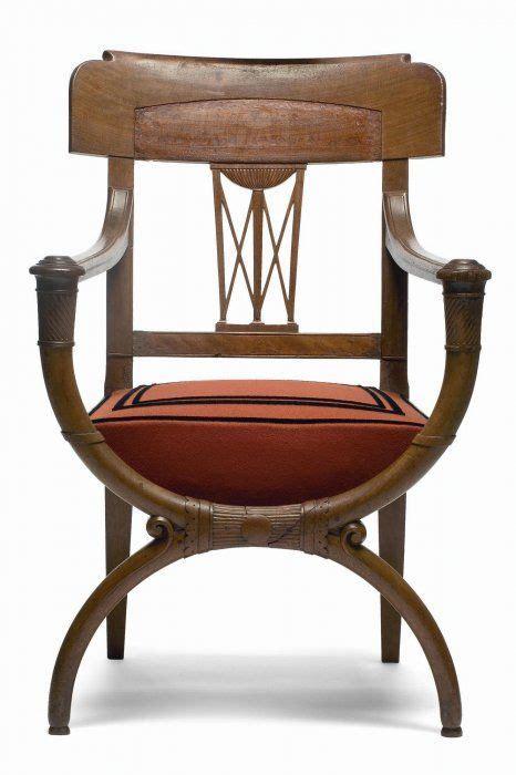 chaise curule vocabulaire des arts décoratifs les sièges regard d