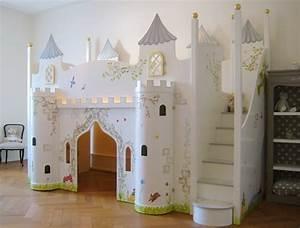 Hochbett Mit Zwei Betten : kinder hochbett selber bauen wt68 hitoiro ~ Whattoseeinmadrid.com Haus und Dekorationen