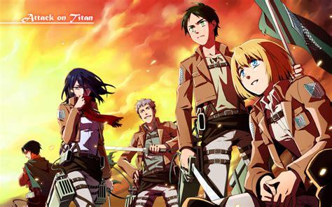 anime   shingeki  kyojin page  wattpad